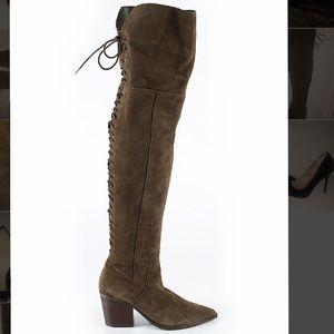 Aldo boots size 6.5